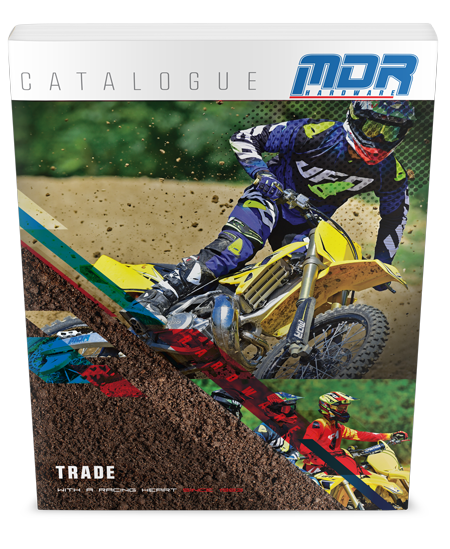 MDR TRADE CATALOGUE