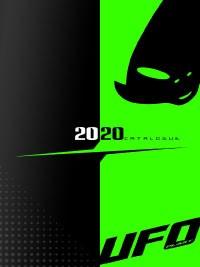 2020 UFO MX Ednuro Catalogue